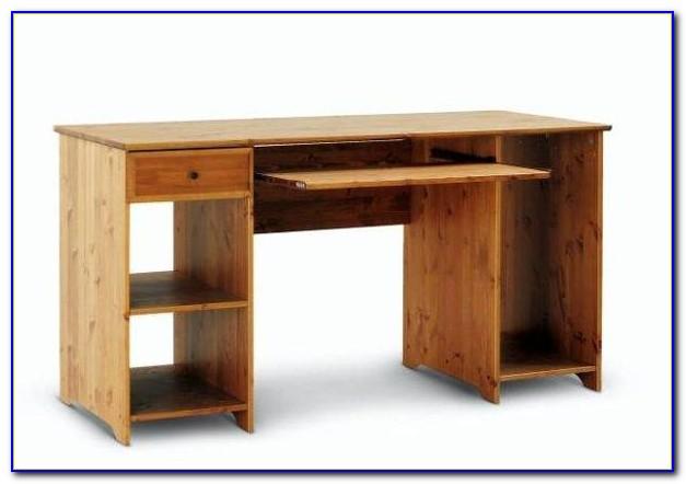 Schreibtisch Ikea Mikael