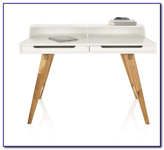 Schreibtisch Ikea Weiß Ebay