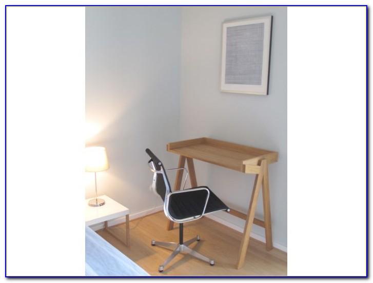 Schreibtisch Im Schlafzimmer Oder Wohnzimmer