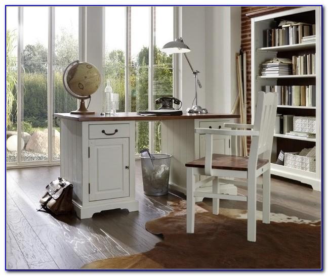 Schreibtisch Im Wohnzimmerschrank