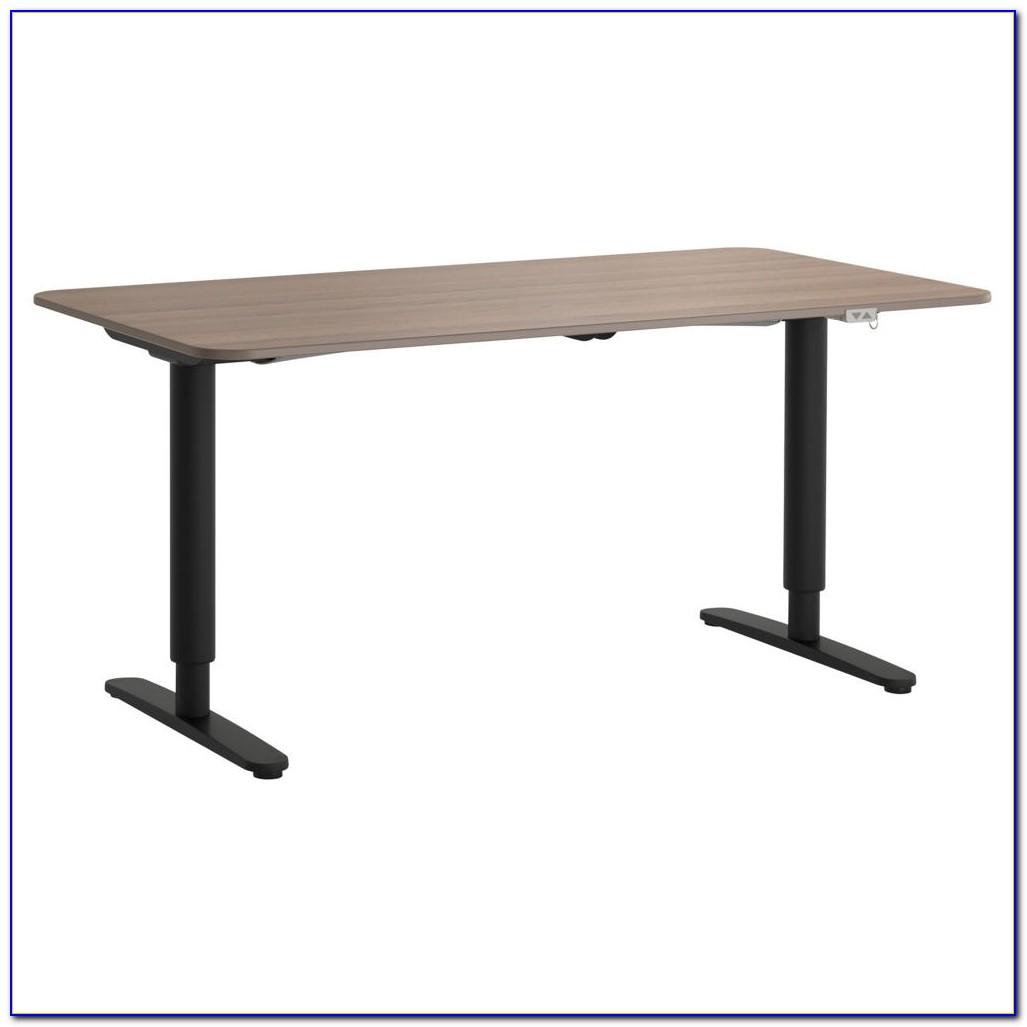 Schreibtisch Jonas Ikea Maße