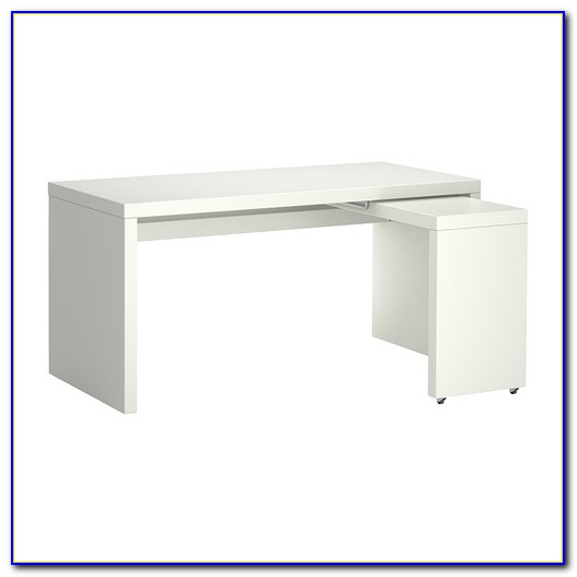 Schreibtisch Jonas Ikea