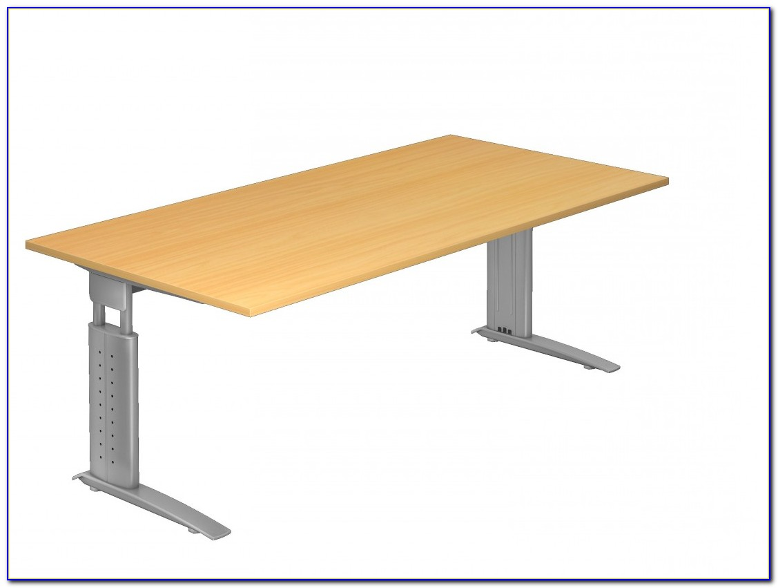 Schreibtisch Kabelkanal Vertikal