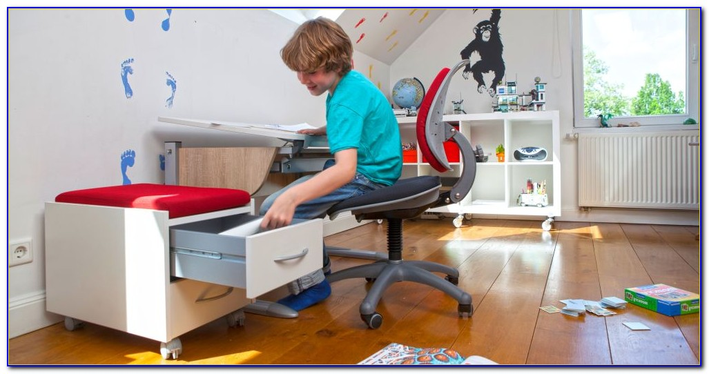 Schreibtisch Kettler Little