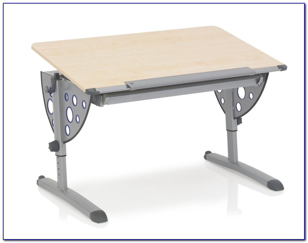 Schreibtisch Kettler Logo Plus