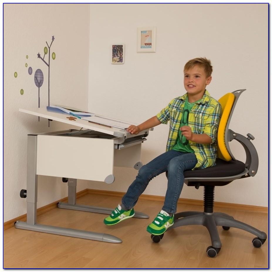 Schreibtisch Kettler Weiß