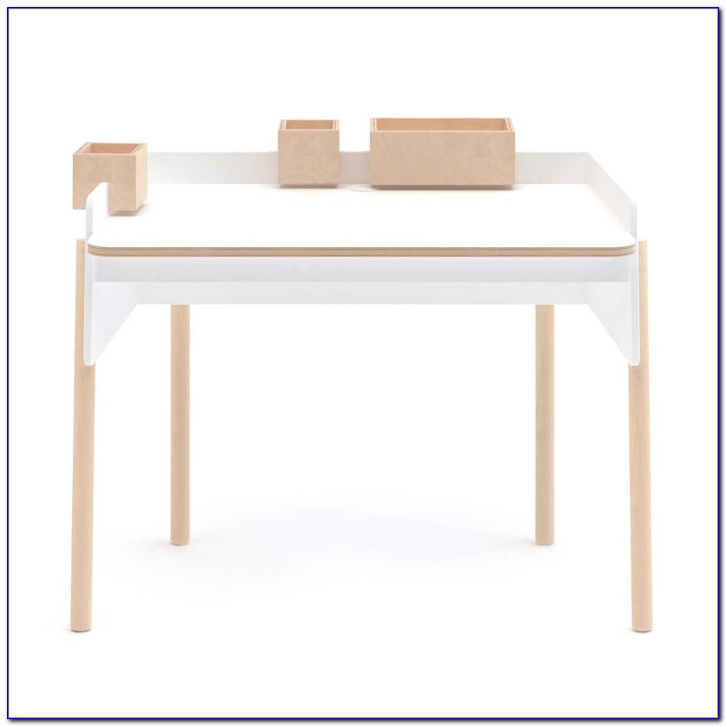 Schreibtisch Kinderschreibtisch Weiß
