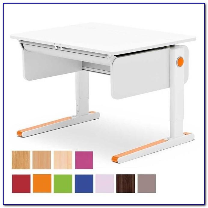 Schreibtisch Kinderzimmer Moll