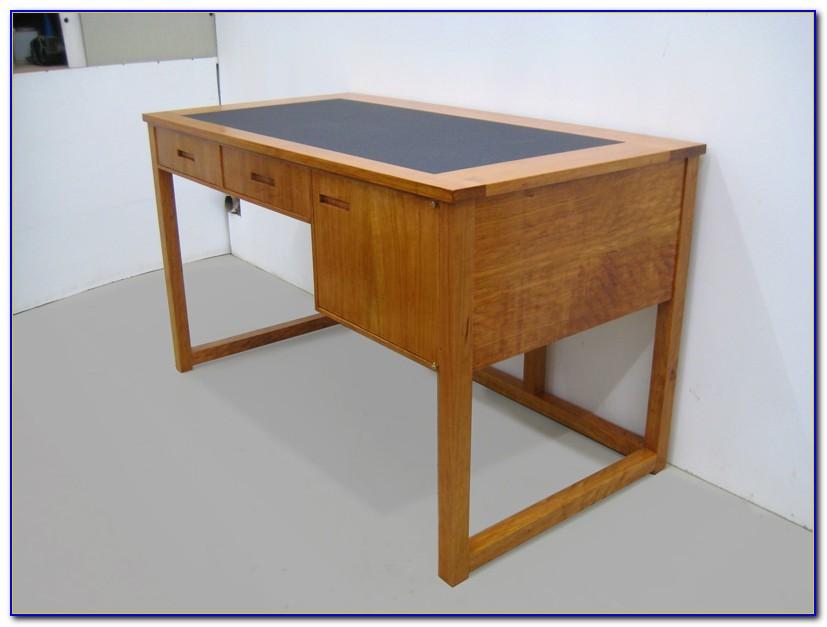 Schreibtisch Kirsche Ikea