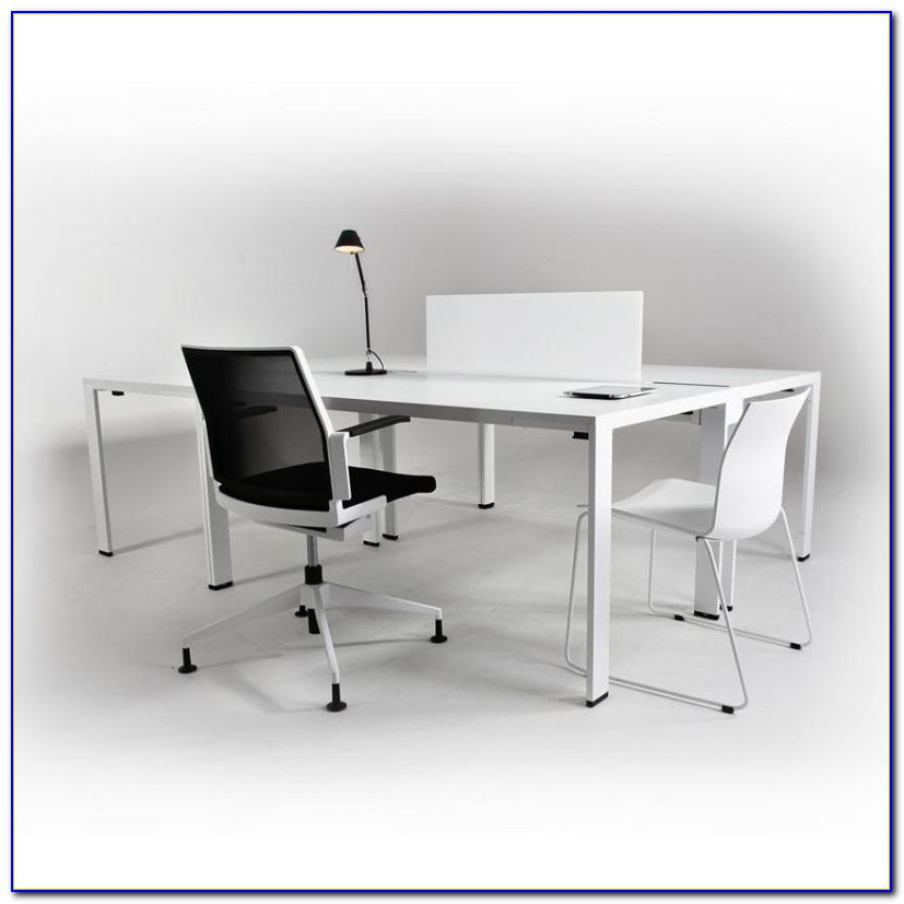 Schreibtisch Klappbar Mit Rollen