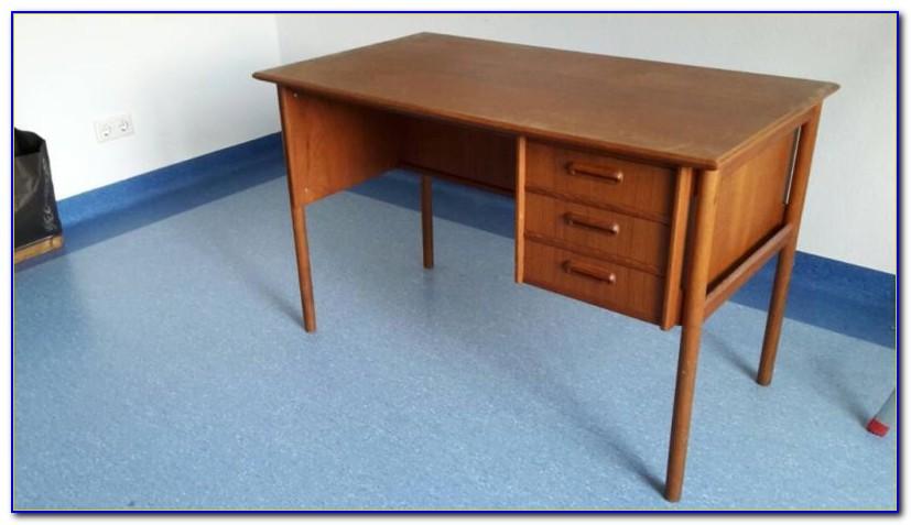 Schreibtisch Klein Design