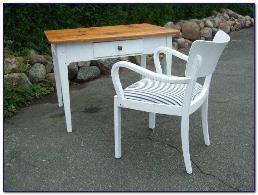Schreibtisch Landhausstil Ikea