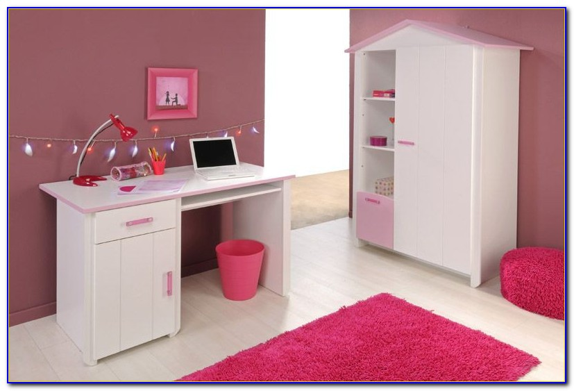 Schreibtisch Mädchen Höhenverstellbar