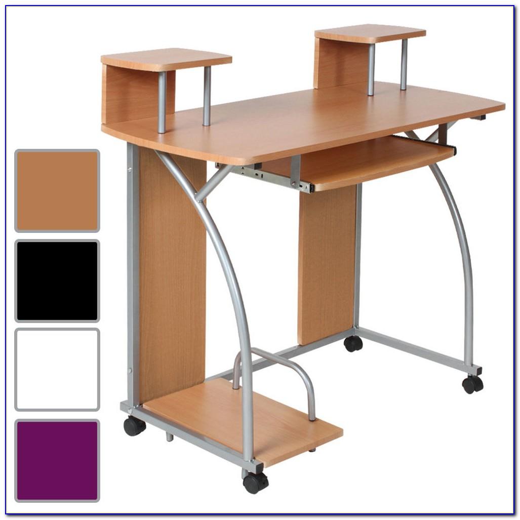 Schreibtisch Mädchen Moll
