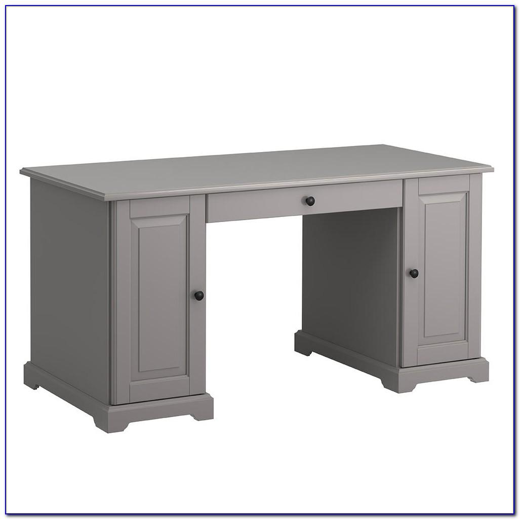 Schreibtisch Micke Von Ikea