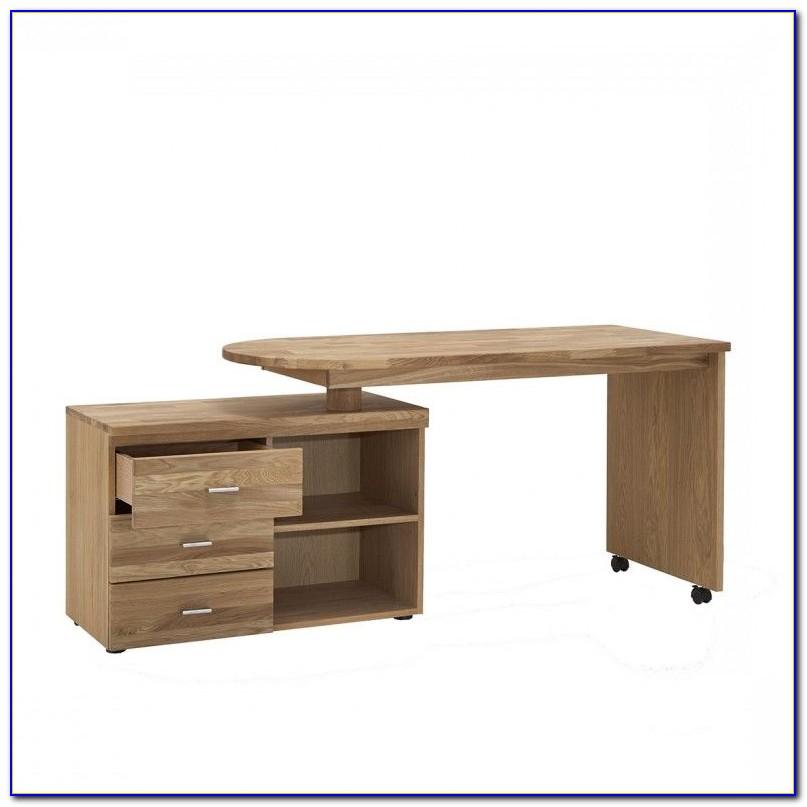 Schreibtisch Mit Aufbauservice