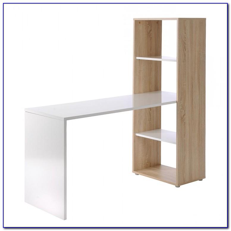 Schreibtisch Mit Regal Ebay