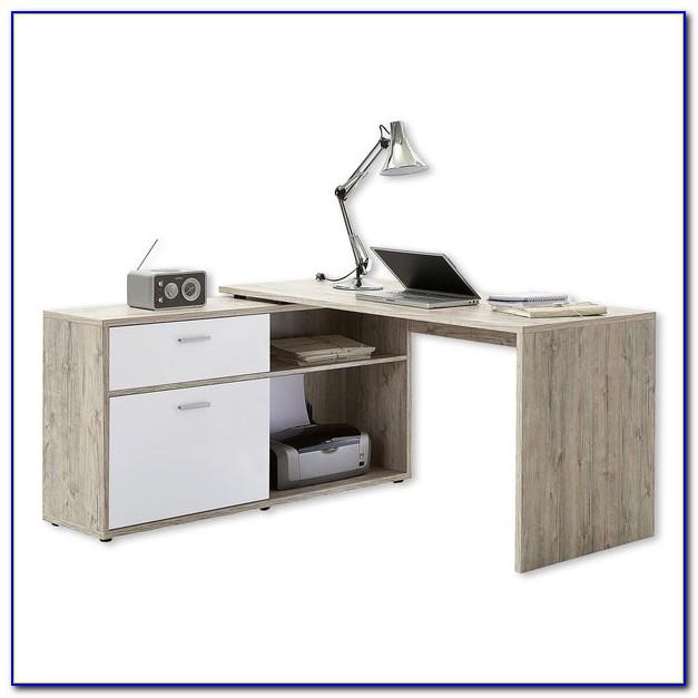 Schreibtisch Mit Regal Ikea