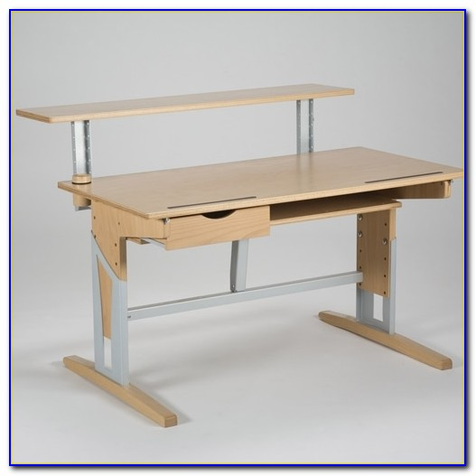 Schreibtisch Moizi 17