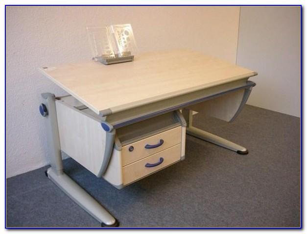 Schreibtisch Moll Champion