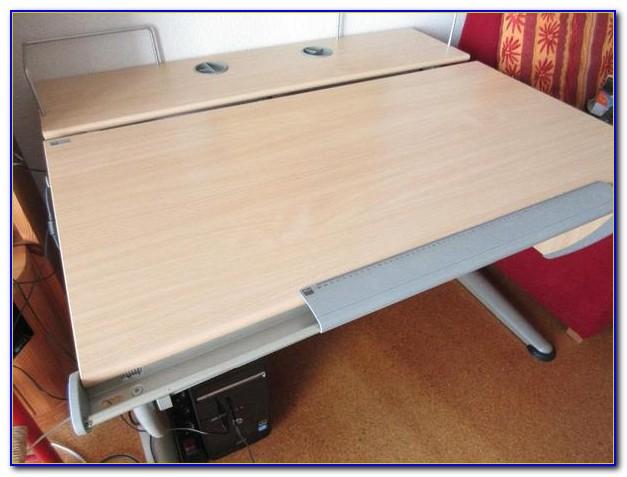 Schreibtisch Moll Runner Compact