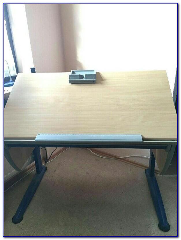 Schreibtisch Moll Runner Zubehör