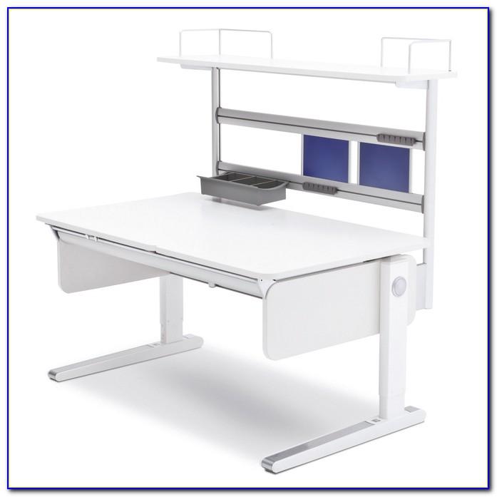 Schreibtisch Moll Winner