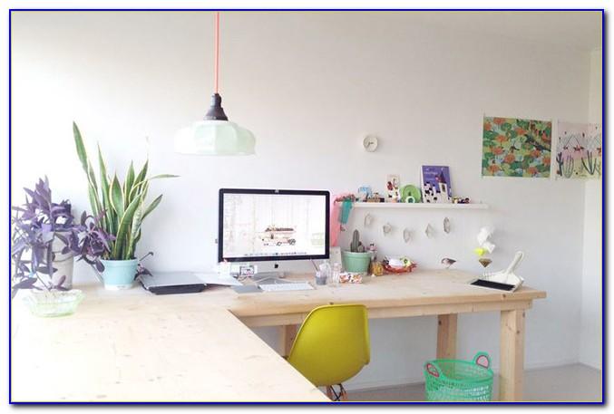 Schreibtisch Nach Feng Shui