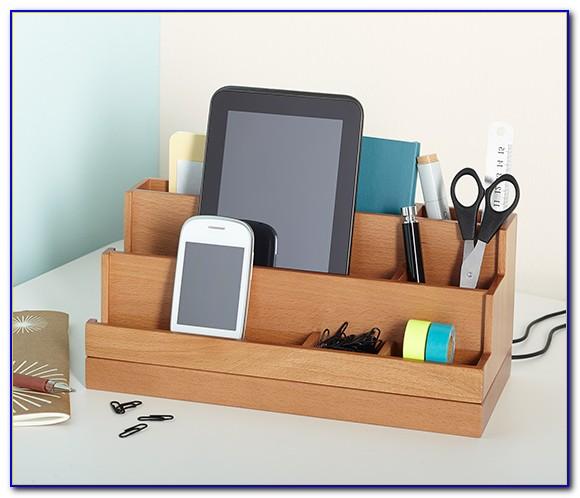 Schreibtisch Organizer Ikea