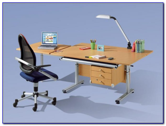 Schreibtisch Paidi Falko