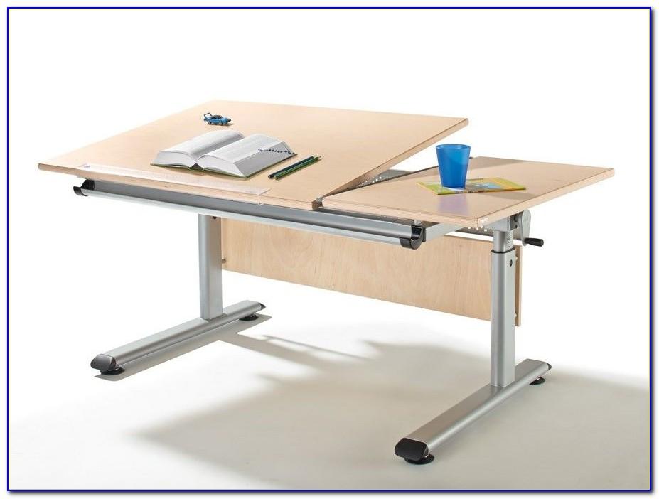 Schreibtisch Paidi Marco 2 Test