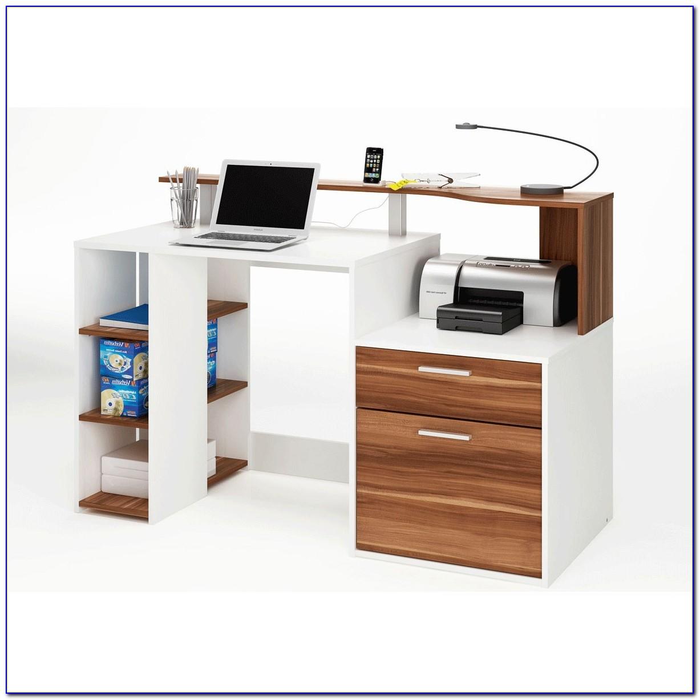 Schreibtisch Pc Halterung Ikea