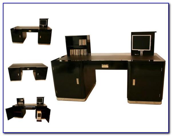 Schreibtisch Pc Integriert