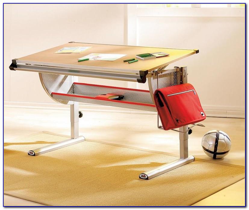 Schreibtisch Plato Aufbauanleitung