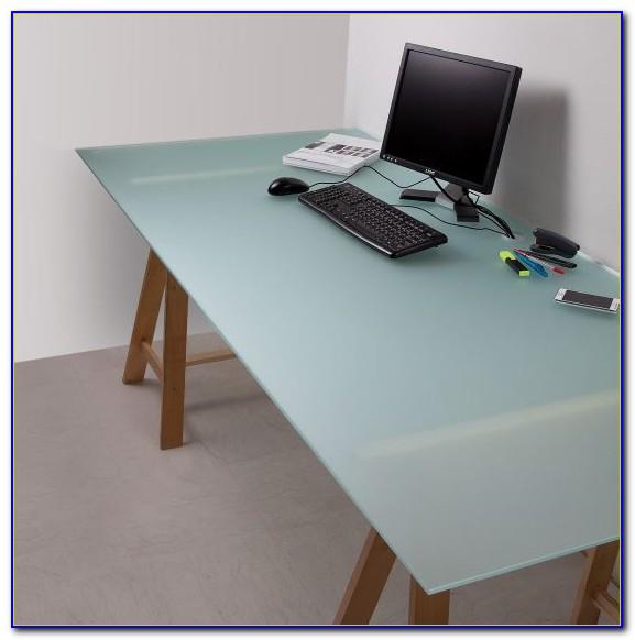Schreibtisch Platte Ikea