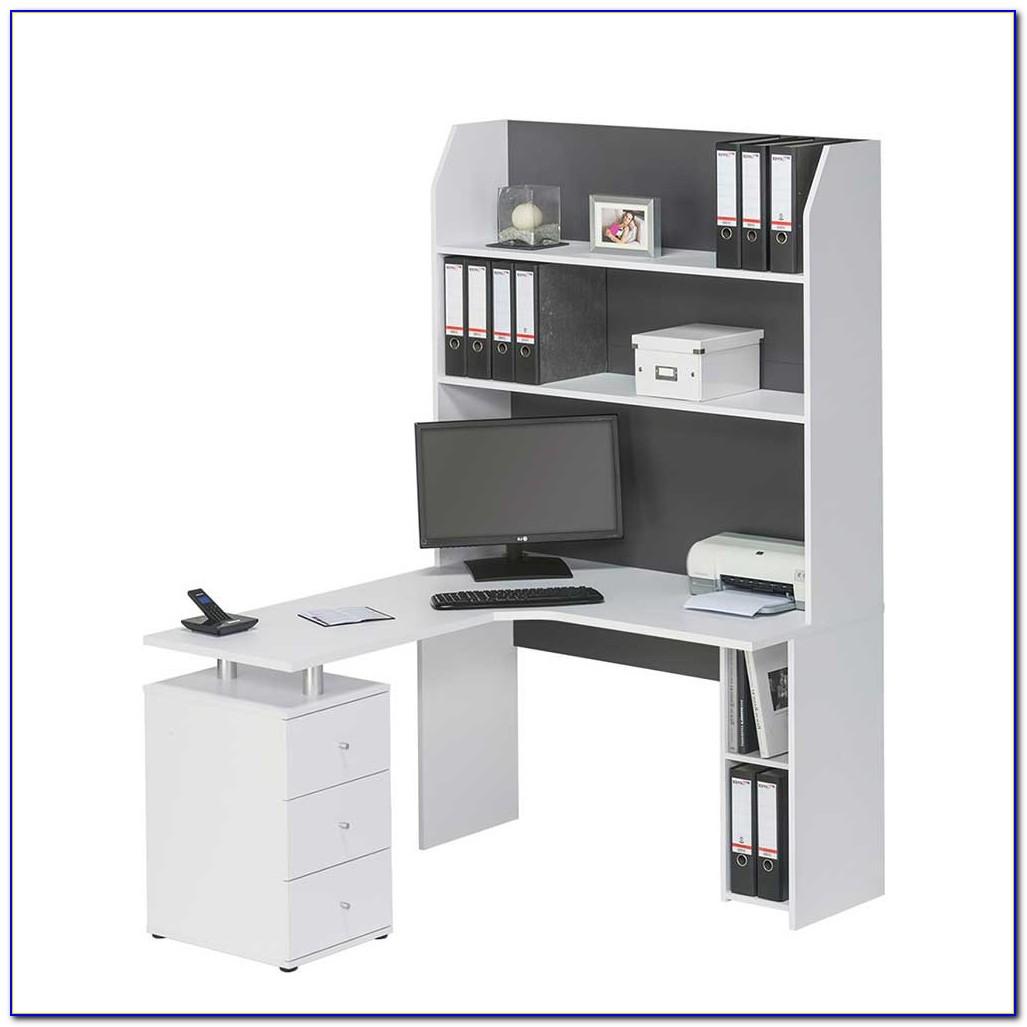 Schreibtisch Regal Ikea