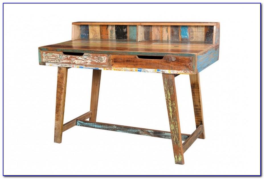 Schreibtisch Retro Design