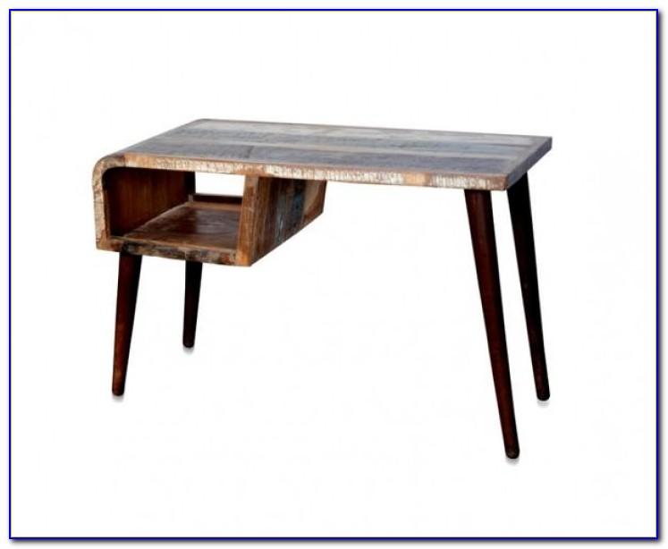 Schreibtisch Retro Oslo Scandi Design