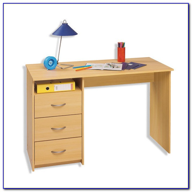 Schreibtisch Roller Weiß