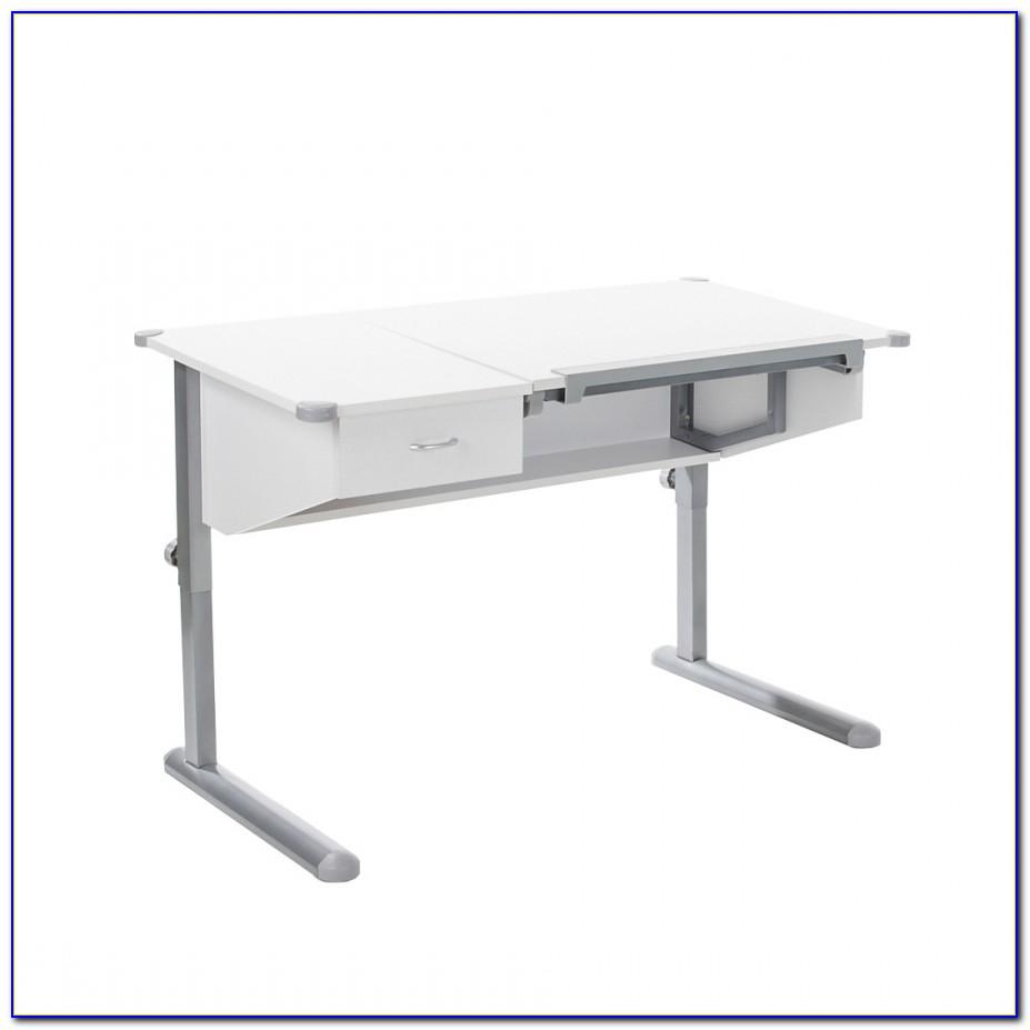 Schreibtisch Sammy Weiß