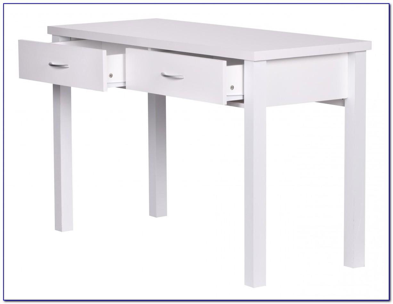 Schreibtisch Schmal Höhenverstellbar