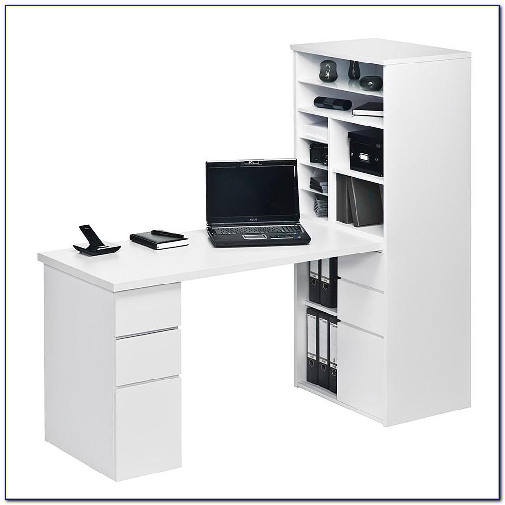 Schreibtisch Schrank Klein