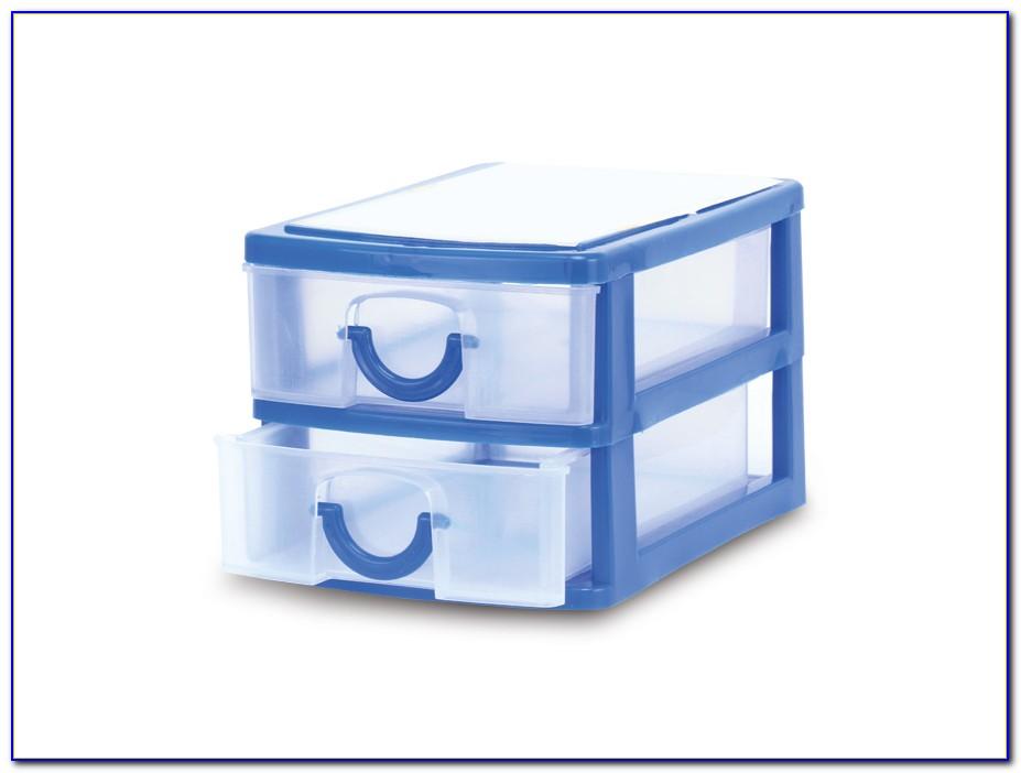 Schreibtisch Schubladen Organizer
