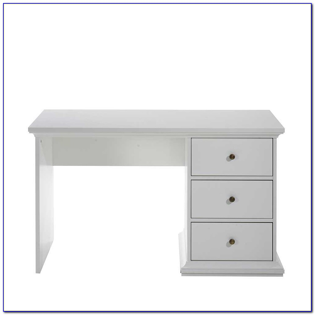 Schreibtisch Schubladen Selber Bauen