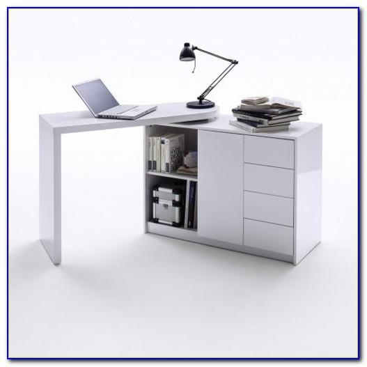 Schreibtisch Schwenkbar Selber Bauen