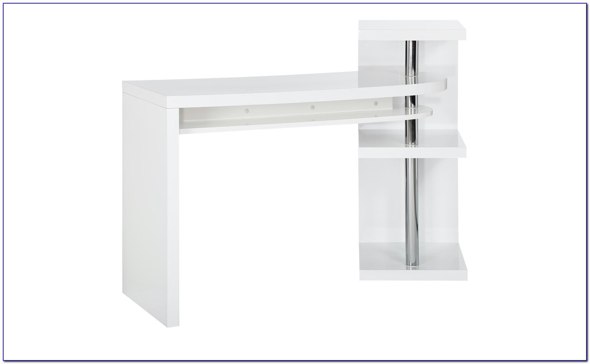 Schreibtisch Schwenkbare Tischplatte