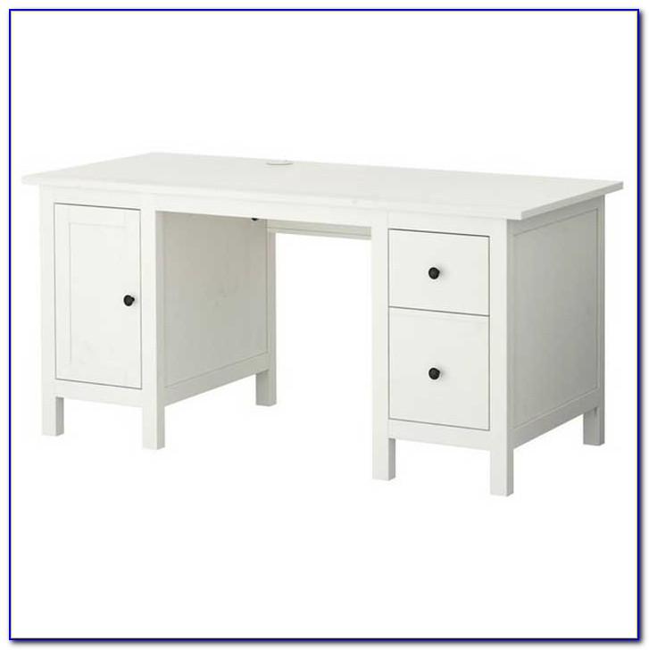 Schreibtisch Set Edelstahl