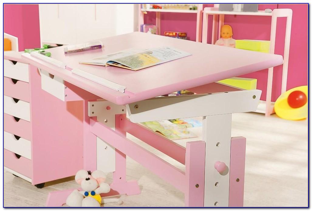 Schreibtisch Speziell Für Mädchen