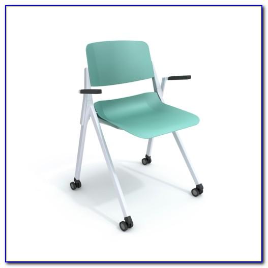 Schreibtisch Stühle Test