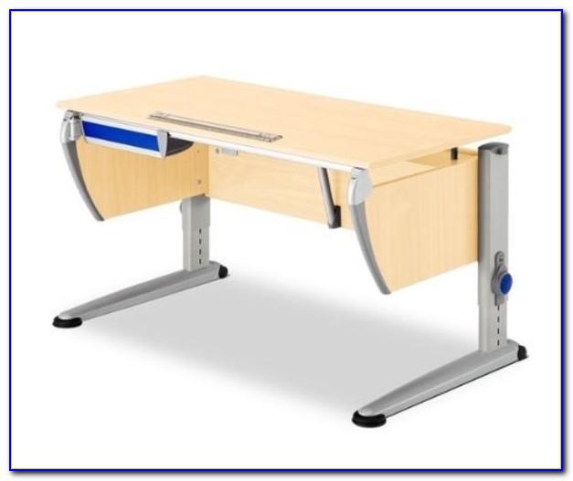 Schreibtisch Stuhl Kinder Moll
